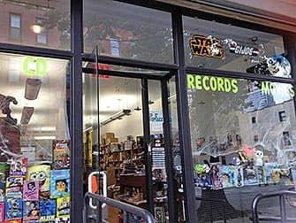 Williamsburg a Brooklyn New York - Popfuzz