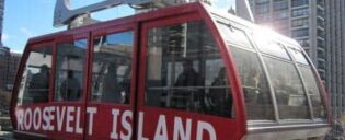 Roosevelt Tram New York City