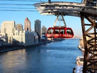 tram Roosevelt Island