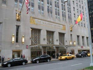 waldorf astoria a new york