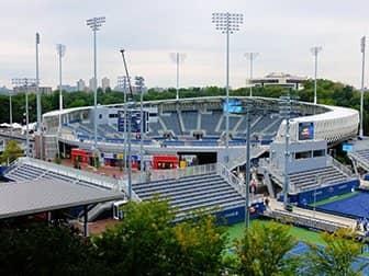 Biglietti US Open Tennis - Grandstand Stadium