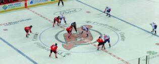 Biglietti dei New Jersey Devils