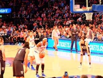 Biglietti dei New York Knicks - Giocatori