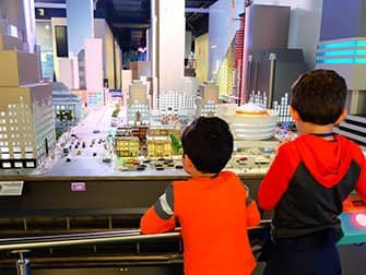 Cosa fare con i bambini a New York - Gulliver's Gate