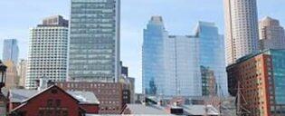 Da New York a Boston gita di un giorno
