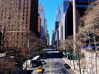 L'architettura di New York Tour - E 42nd Street