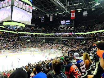 New York Islanders - Barclays Center