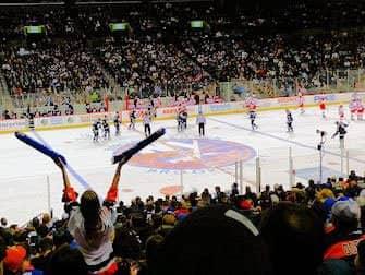 New York Islanders - Partita