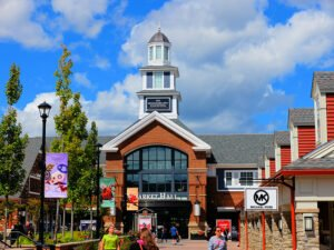 Outlet a New York: Woodbury Common