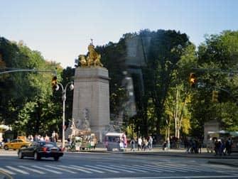 Tour dei luoghi dei film e delle serie televisive a New York - Central Park