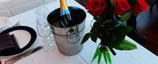 Crociere con cena di San Valentino a New York