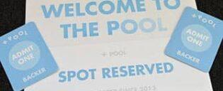 + Pool in New York