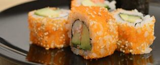Sushi a New York