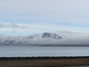 Fermata in Islanda alla volta di New York
