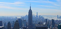 Visita l'Empire State Building