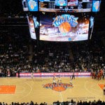 Top 10 di New York Knicks