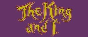 The King and I a Broadway