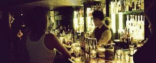 Tour dei bar segreti (speakeasy) di New York
