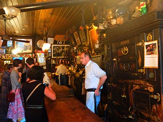 Tour dei bar segreti (speakeasy) di New York - Speakeasy