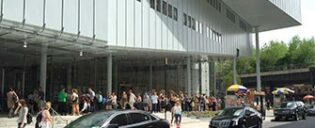 Whitney Museum di New York