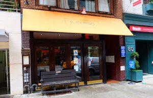 Ristoranti italiani a New York