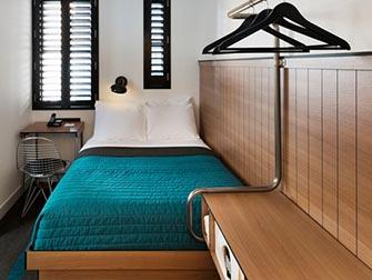 Pod 39 Hotel a New York - Full Pod