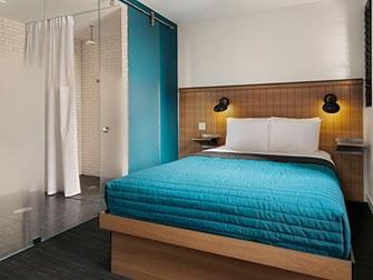 Pod 39 Hotel a New York - Queen Pod