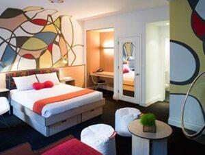 Pod 51 Hotel a New York