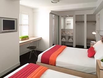 Pod 51 Hotel a New York - Full Pod