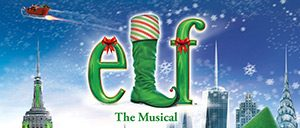 Biglietti per Elf the Christmas Musical