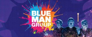 Biglietti per Blue Man Group a New York