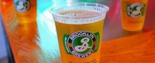 Brooklyn Brewery & Beer Tour