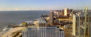 Da New York a Atlantic City