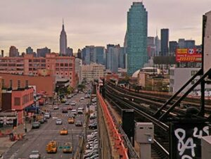 Tour di Brooklyn, Queens e The Bronx
