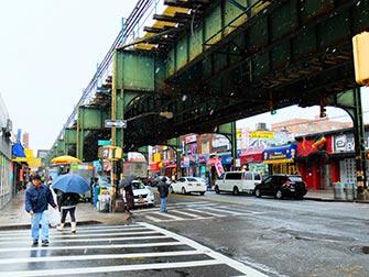 Tour di Brooklyn, Queens e The Bronx - Queens