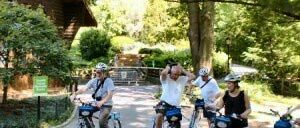 Tour in bici a New York