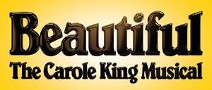 Beautiful The Carole King Musical a Broadway