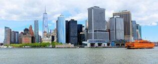 Circle Line Crociera Landmarks and Brooklyn