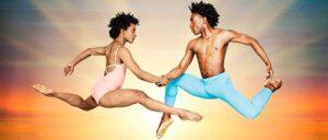 Biglietti per Alvin Ailey a New York