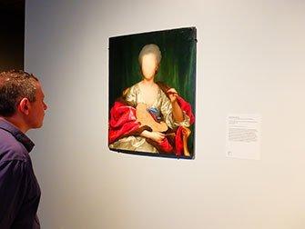 The Met Breuer a New York - Raphael Mengs