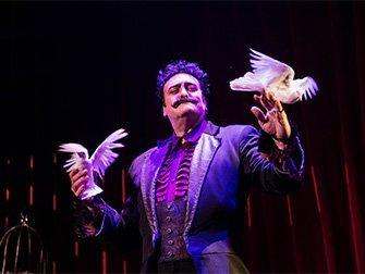 Biglietti per The Illusionists a Broadway - Colombe