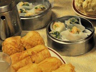 Chinatown e Little Italy Food Tour - Dim Sum