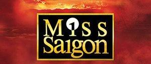 Biglietti per Miss Saigon a Broadway