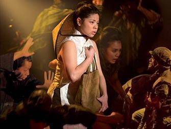 Biglietti per Miss Saigon a Broadway - Guerra