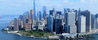 Le migliori viste di New York