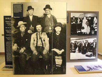 Tour in battello della Statua della Libertà e Ellis Island - Mostra