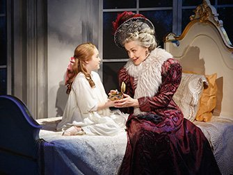 Biglietti per Anastasia a Broadway - Crescendo