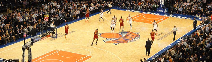 Basket: New York Knicks
