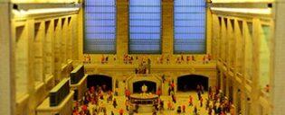 Gulliver's Gate mondo in miniatura