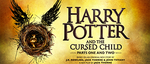 Biglietti per Harry Potter a Broadway